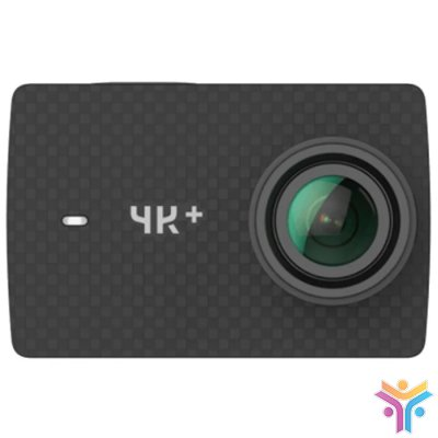 Экшн-камера YI 4K+ Action Camera Black